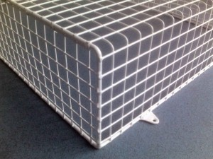 AIANO has introduced a new range of panel heater guards for Heatstore Dynamic range of panel heaters.
