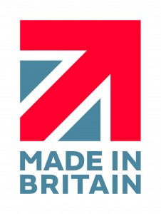 AIANO is proud to be part of the Made In Britain campagn