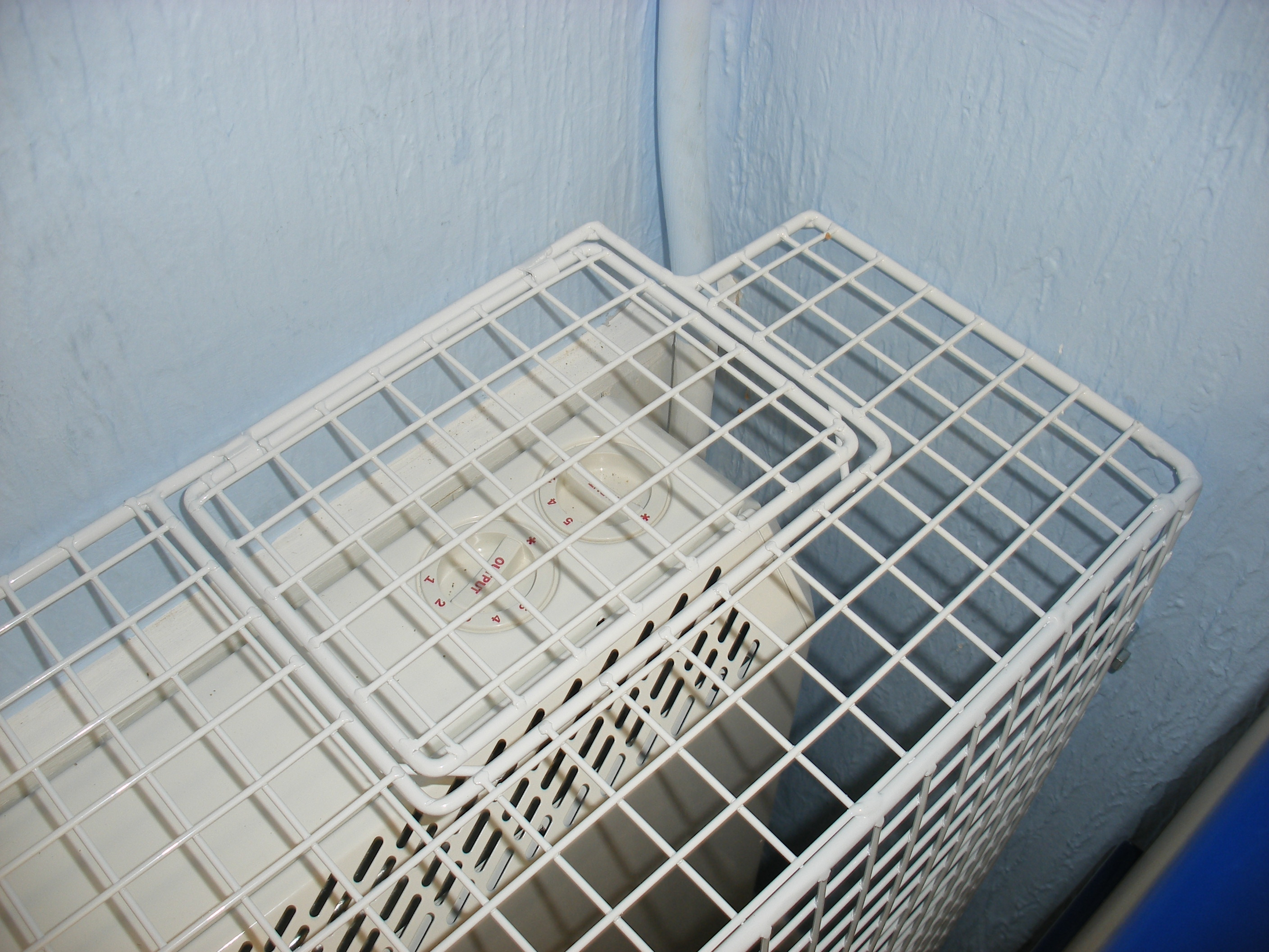 Fir Trees Nursery chooses AIANO bespoke storage heater guards with ...