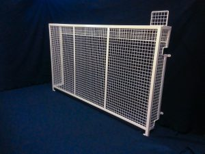 AIANO heavy duty radiator guards are a strong guard, designed to provide extra protection in tough environments