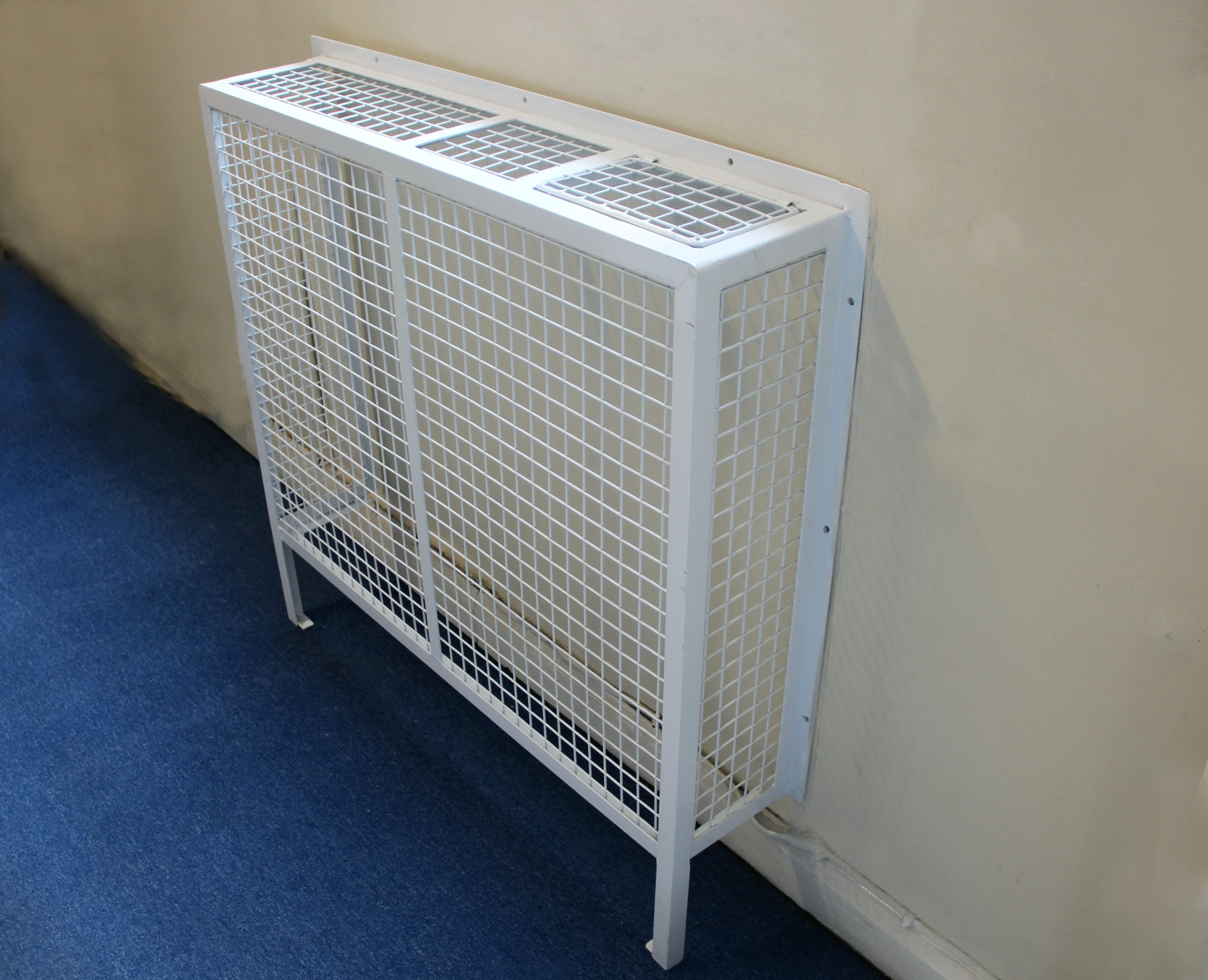 Aiano Radiator Guards For Every Need C Aiano Amp Sons