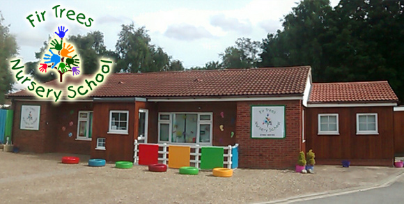 AIANO manufactured and supplied bespoke storage heater guards with cut-outs to Fir Trees Nursery School.
